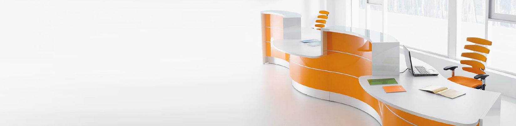 Neveu Bureau Concept- Les solutions d'amènagement
