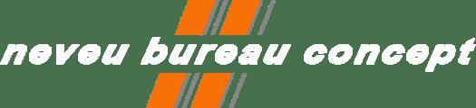 Neveu Bureau Concept-logo